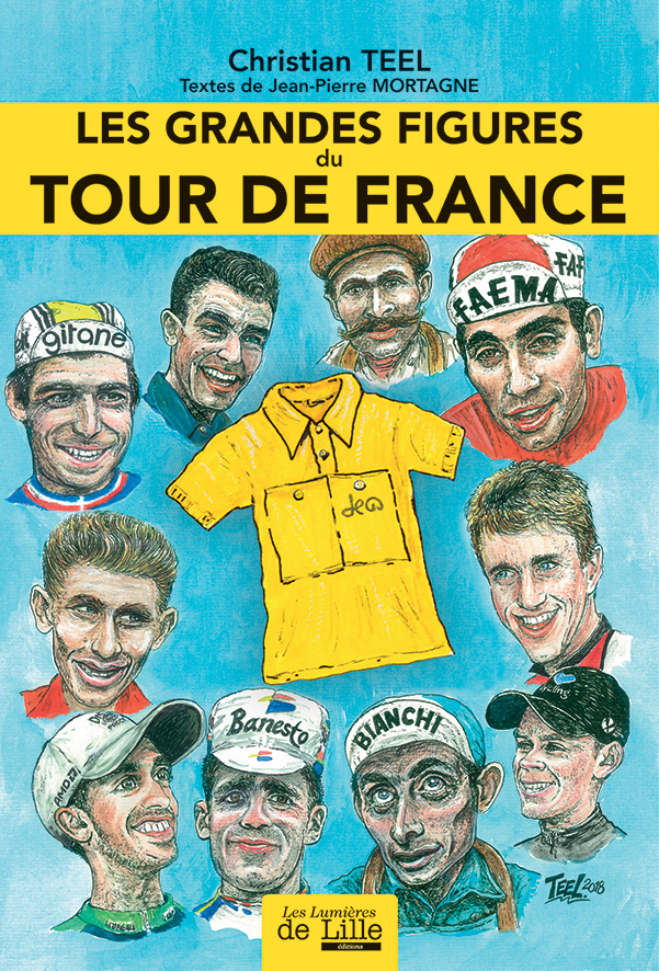 1re Grandes Figures Tour de France