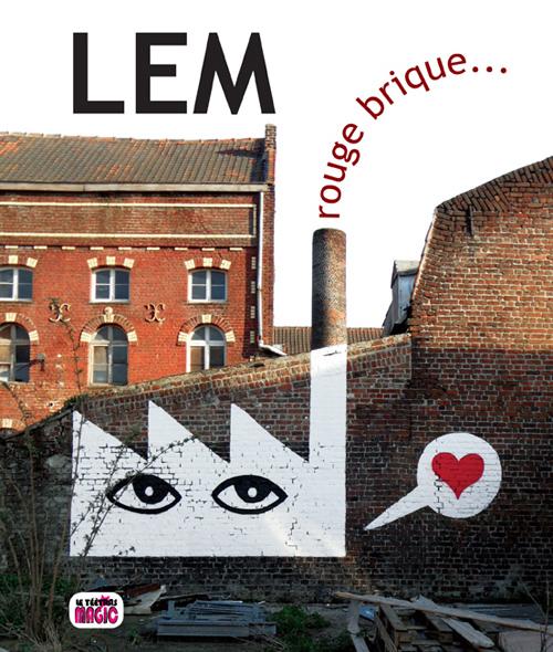 Lem Rouge Brique