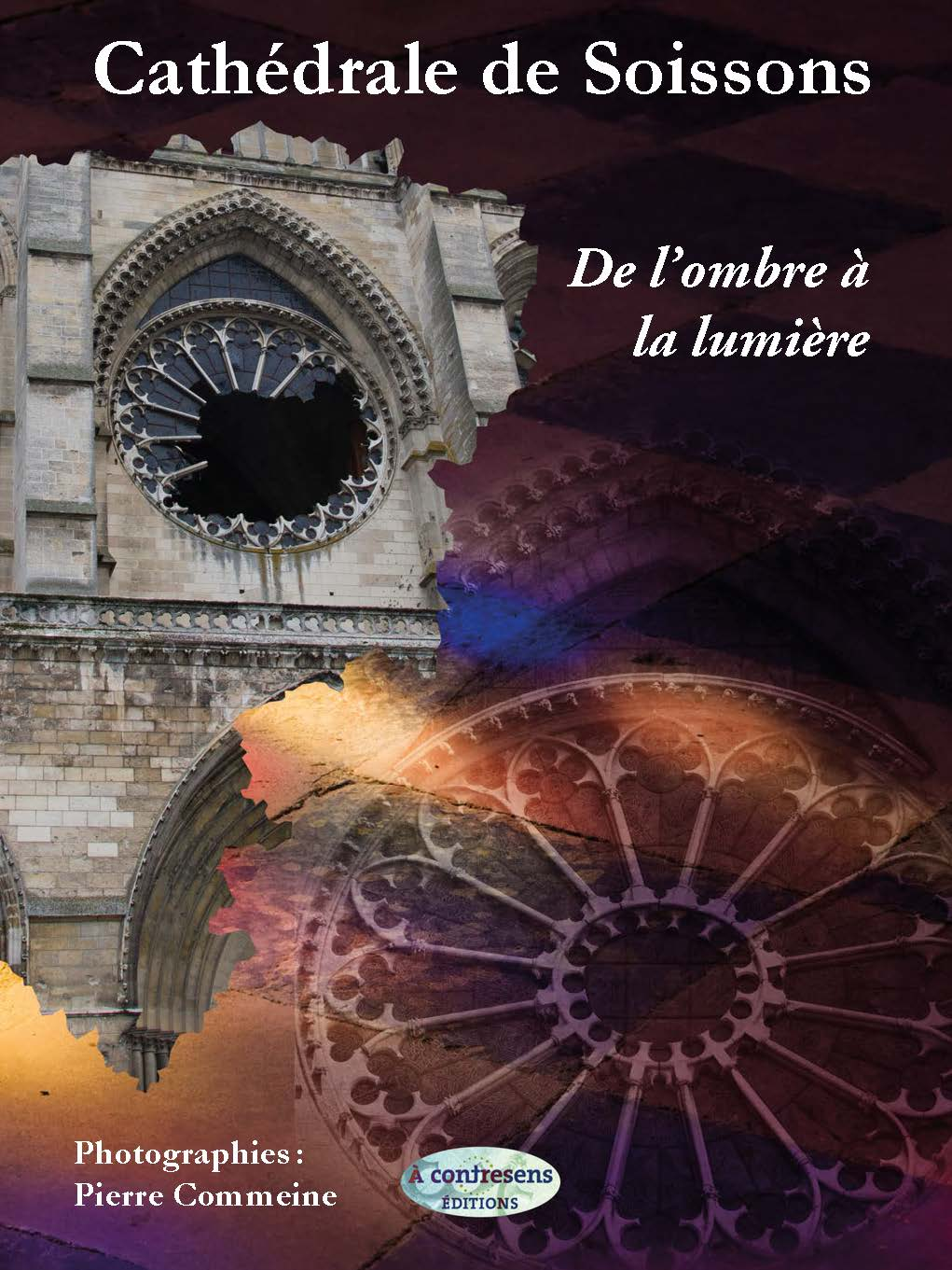 visuel Cathédrale de l'ombre à la lumière