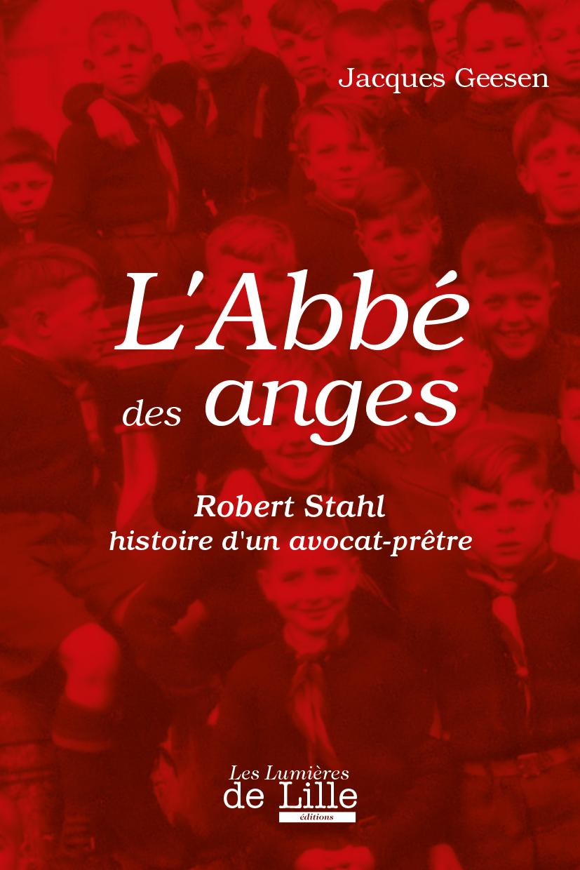 abbé des anges