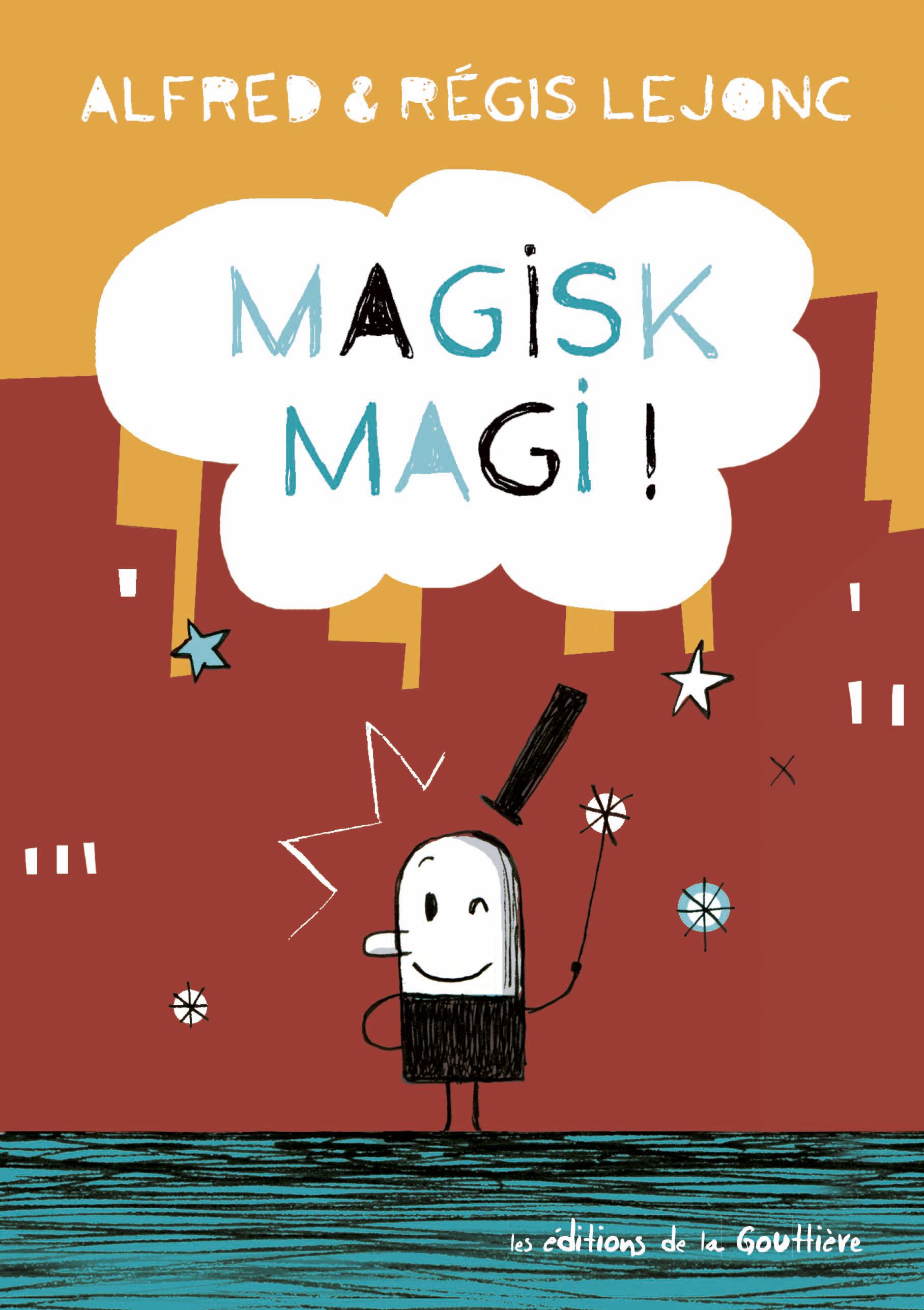 Magisk Magi